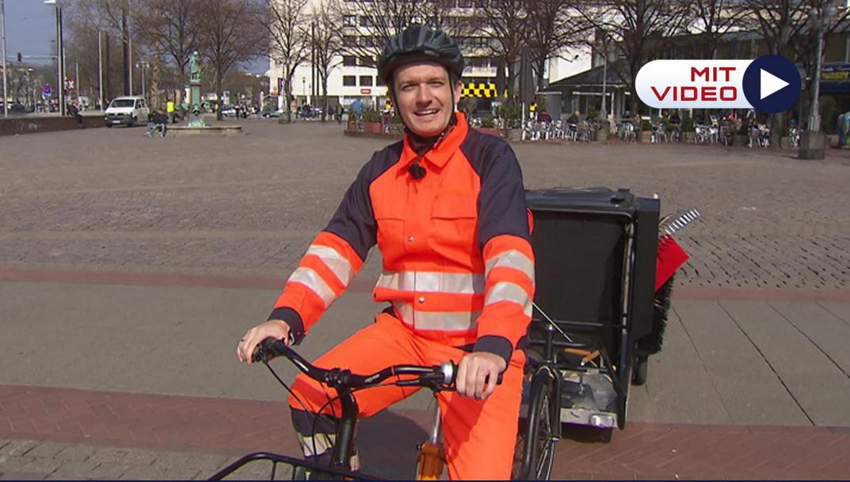 RTL Nord berichtet über Hannover sauber!