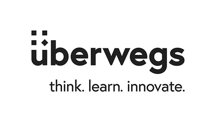 überwegs — created by B&B. Markenagentur GmbH